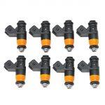 Genuine Siemens fuel injectors